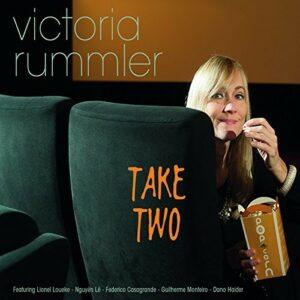 Take Two - Victoria Rummler