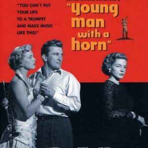 Young Man With A Horn - OST