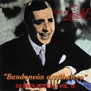 Bandoneon Arrabalero - Carlos Gardel