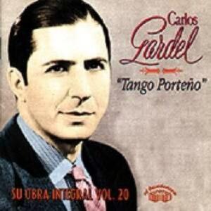 Tango Porteno - Carlos Gardel