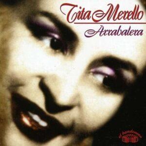 Arrabalera - Tita Merello