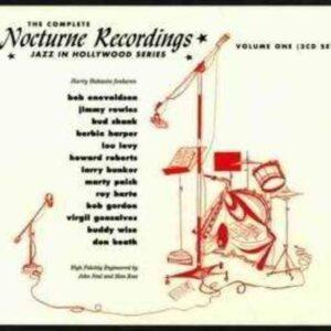 Complete Nocturne Recordi