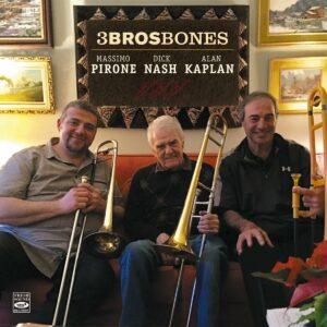 3 Brosbones - Dick Nash