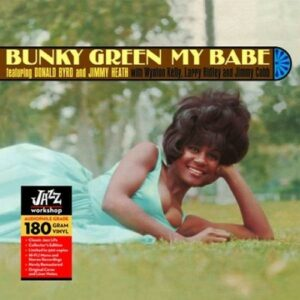 My Babe - Bunky Green