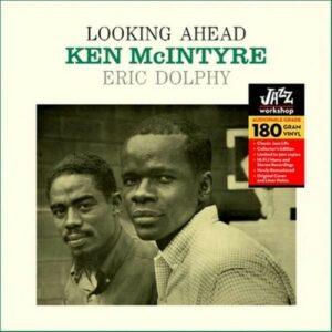 Looking Ahead - Kenny McIntyre