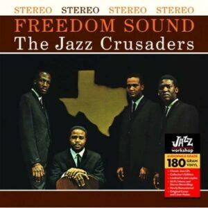 Freedom Sound - Jazz Crusaders