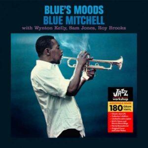 Blue's Moods (Vinyl) - Blue Mitchell