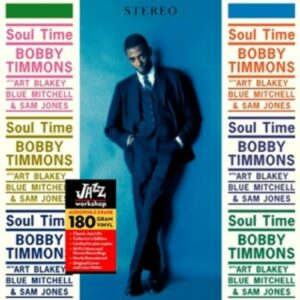 Soul Time - Bobby Timmons