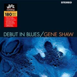 Debut In Blues - Gene Shaw