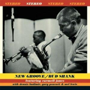 New Groove - Bud Shank Quintet