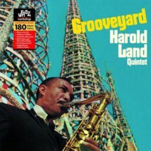 Grooveyard - Harold Land Quintet
