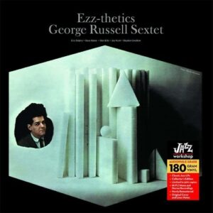 Ezz-Thetics - George Russell Sextet