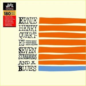 Seven Standards And A Blues - Ernie Henry Quartet