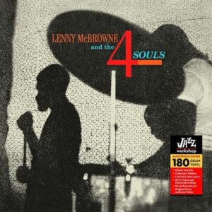 Lenny McBrowne & The Four Souls