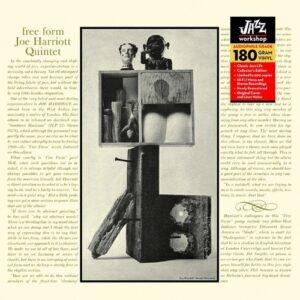 Free Form - Joe Harriott Quintet