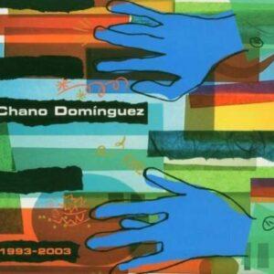 1993-2003 - Dominguez
