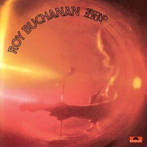 Second Album - Roy Buchanan