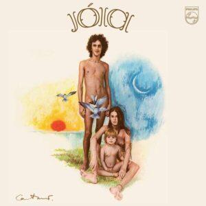 Joia (Vinyl) - Caetano Veloso