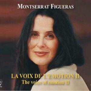 La Voix De L'Emotion Ii - Figueras