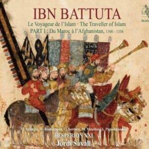 Ibn Battuta: Traveller Of Islam Part I