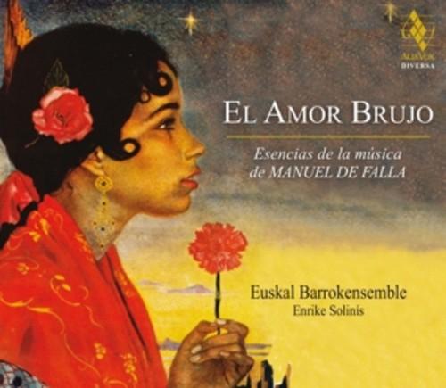 El Amor Brujo - Enrike Solinis