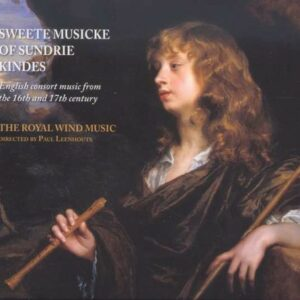 Sweete Musicke Of Sundrie Kindes - English Consort