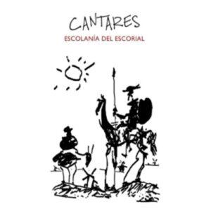 Desprez / Gardel / Banchieri / Genée / Lorca: Cantares - Escolania Del Escorial