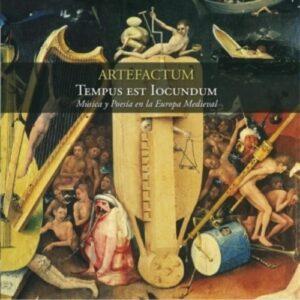 Tempus Est Locundum - Artefactum