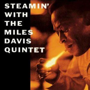 Steamin' (Vinyl) - Miles Davis