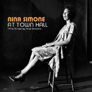 At Town Hall - Nina Simone