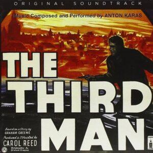 Third Man - Ost