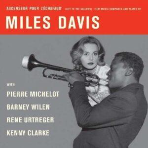 Ascenseur Pour L'Echafaud - Miles Davis
