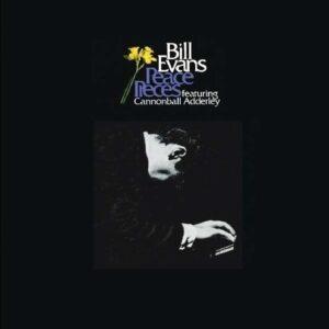 Peace Pieces - Bill Evans
