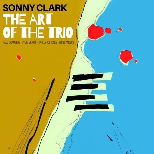Art Of The Trio - Sonny Clark