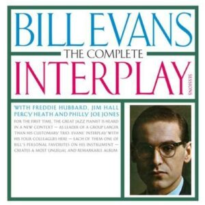 The Complete Interplay Session - Bill Evans