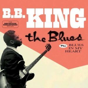 Blues / Blues In My Heart - B.B. King