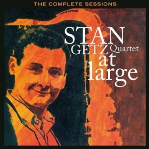 At Large - Stan Getz Quartet