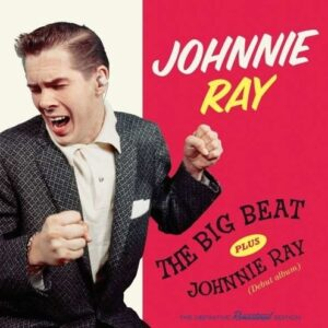 The Big Beat / Johnnie Ray