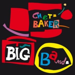 Big Band - Chet Baker