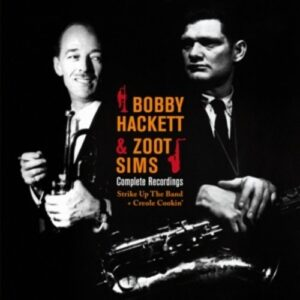 Strike Up The Band / Creole Cook - Bobby Hackett