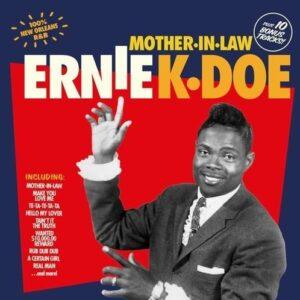 Mother In Law - Ernie K-Doe