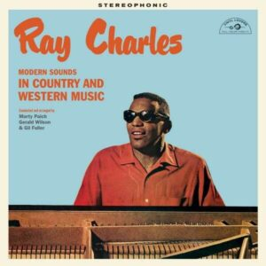 Modern Sounds in Country and Western Music (Vinyl) - Ray Charles