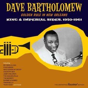Golden Rule In New Orleans - Dave Bartholomew