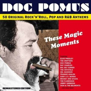 These Magic Moments - Doc Pomus