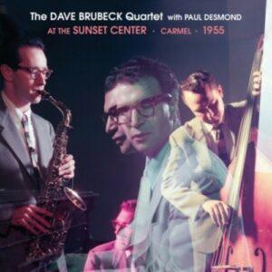 Dave Brubeck With Paul Desmond
