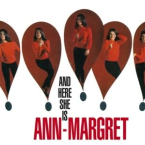 And Here She Is / Vivacious One - Ann Margret
