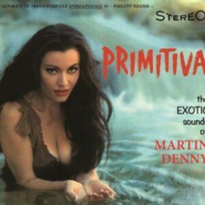 Primitiva / Forbidden Island - Martin Denny