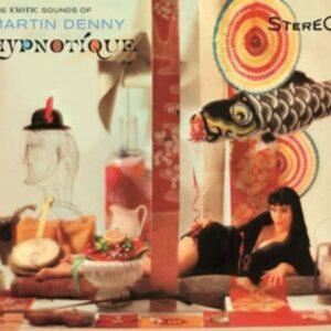 Hypnotique / The Enchanted Sea - Martin Denny