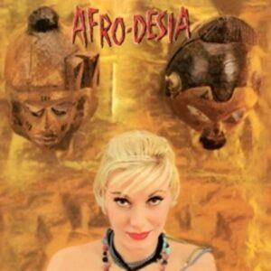 Afro-Desia / Quiet Village - Martin Denny