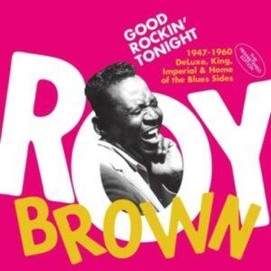 Good Rockin' Tonight - Roy Brown